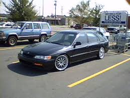 honda accord wagon 1994 1994 honda accord wagon 5 000 or best offer 100034632 custom
