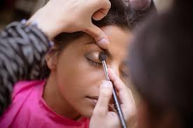 hair makeup fatima soomar makeup and hair makeup artist eventznu wedding