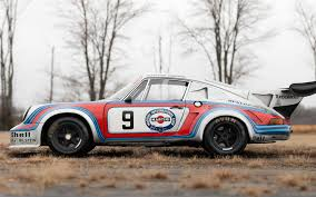 amelia island auction to feature 18 rare porsche race cars photo