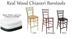 Bar Stools San Antonio Chairs Chiavari Chairs Archives Page 3 Of 4 Dpc Event Services