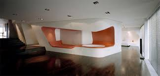 Office Interior Design Concepts Designing An Uncommon Law Office - Modern interior design concept