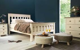 Santiago Bed Frame Santiago Bedroom Range Arighi Bianchi