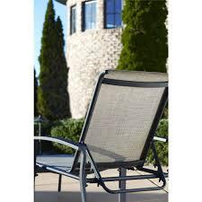 Lightweight Folding Chaise Lounge Cosco Outdoor Adjustable Aluminum Chaise Lounge Chair Serene Ridge