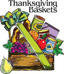 thanksgiving food drive clipart 44