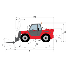 philippine jeep drawing manitou mlt 845 100 h telehandlers