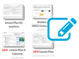 lesson planning for physical education teachers