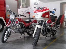 honda motorcycles file honda motorcycles of tehran fire department 1 jpg