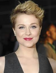 bob haircuts with bangs for women over 50 9 evan rachel wood short hairstyles short haircuts from cute