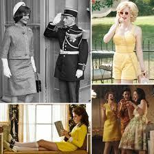 1960 Halloween Costumes 1960 U0027s Pink Suit Jackie Kennedy Onassis Costume T1201