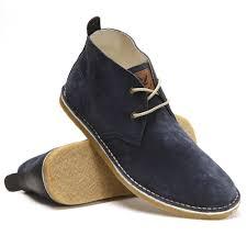 lyle and scott lyle u0026 scott new navy suede desert boot masdings
