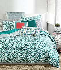 Turquoise Chevron Bedding Turquoise Bedding Embracing Freshness In Comfort Stanleydaily Com