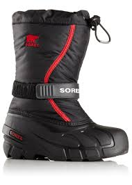 youth motorcycle boots sorel youth flurry boot