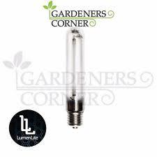 400 Watt Hps Grow Light E40 Socket Hps High Pressure Sodium Grow Light Bulbs Ebay