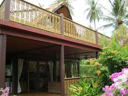 coconut paradise p6 bang po beach holiday villa coconut paradise