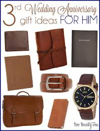 leather anniversary gifts for him anniversary gift ideas