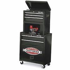husky 27 in 4 drawer rolling tool cabinet black storage toolbox