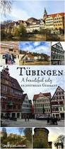 what to do in tübingen germany and the surrounding area