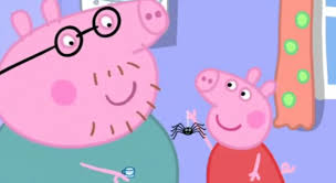 Peppa Pig Sofa by The Peppa Pig Episode Deemed Too Controversial For Australian Tv
