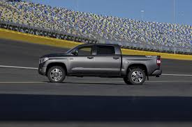 2018 toyota tundra safety review and crash test ratings the car