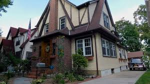 trump u0027s childhood home is up for auction again video