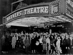 Most Beautiful Theaters In The Usa Pictures Of American Cities National Archives