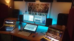 thomann studio desk un desk per il mio studio in attesa di studio desk music