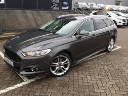 used ford mondeo 2015 for sale motors co uk