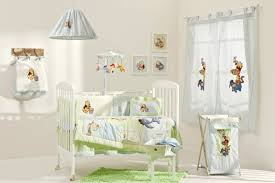 Pooh Nursery Decor Classic Nursery Decor Thenurseries