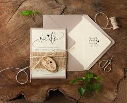 rustic wedding invitation rustic wedding invitation suite 20 country wedding invitations