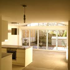 HARBORNE Internal Remodel And Rear Extension  MAINWOOD Architects - Family room extensions