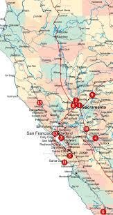 Fort Bragg Map Northern California U2013 American Laminates U2013 Official Site