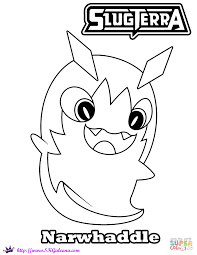 slugterra coloring pages at best all coloring pages tips