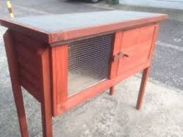 Homemade Rabbit Hutch Homemade Rabbit Hutch In Sandbach Cheshire Gumtree