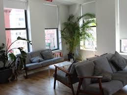 new york city home decor furniture wonderful silver light blue couch window treatments