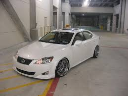 slammed lexus is350 new late christmas wheels clublexus lexus forum discussion