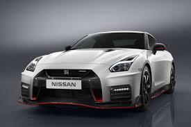 Nissan Gtr Old - official 2017 nissan gt r nismo gtspirit