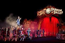 Barnes And Bailey Circus Ringling Bros And Barnum U0026 Bailey Circus To End Its 146 Year Run