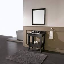 Black Bathroom Cabinet Ideas by Modern Black Bathroom Vanity Designs Design Ideas And Decor