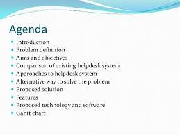 help desk software comparison chart atom helpdesk final presentation