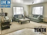 One Bedroom Apartments Eau Claire Wi 1 Bedroom Apartments For Rent In Eau Claire Wi Apartments Com