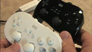 Home Design Wii Game by Classic Game Room Wii Classic Controller Pro Review Youtube