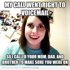 Top 10 Funny Memes - 10 best overly attached girlfriend memes funny pictures