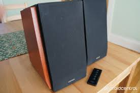 home theater without speakers edifier r1700bt review beautiful bluetooth speakers for your