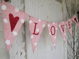 valentines banner 326 best s banners bunting images on