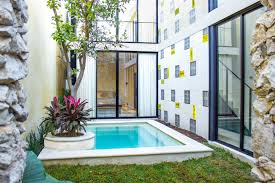 Centro Comercial Home Design Plaza by Modern Colonial Magnificence Yhl1129 Yucatan Homes And Lots