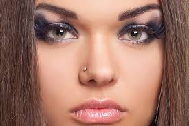 nose rings com images Studs and rings should you sleep with a nose piercing jpg