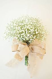 Wedding Flowers M Amp S Best 25 Baby U0027s Breath Wedding Bouquet Ideas On Pinterest