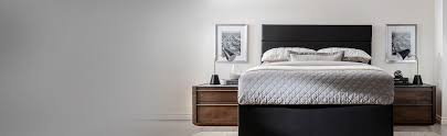 bed furniture headboards bed frames sleep country canada