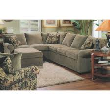 lancer 110 l shape sectional sofa group wayside furniture sofa