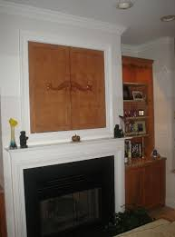 built in shelves around fireplace fireplace remodel with builtin